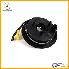Mercedes W208 W210 CLK320 CLK430 E320 E430 Genuine Horn Contact Ring For air bag