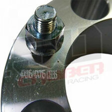 4pc Wheel Spacer 4x115 Size 1in Arctic Cat Prowler ATV UTV 700 1000 500 450 Rear