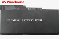 Genuine CM03XL Battery HP EliteBook 840 G1 845 G2 HSTNN-IB4R 717376-001 E7U24AA