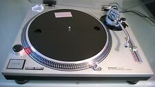 technics SL-1200MK2 Direct Drive,IMMACULATE 1995 VINTAGE TURNTABLE NEVER USED