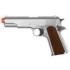 Airsoft Green Gas Pistol Colt 1911 M1911 Semi Automatic Gun Auto HFC NEW HG-121S