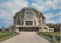 Alte Postkarte - Dornach, Goetheanum