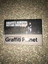 Graffiti planet: the best graffiti from around the world (Hardback) Great Value
