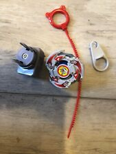 Beyblade V Force Driger G W/ Ripcord & Launcher