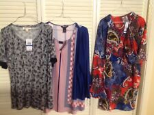 Brand New Ladies Blouses from Dillards Size XL (1) a Michael Kors