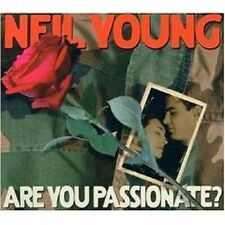"NEIL YOUNG ""ARE YOU PASSIONATE?"" CD 11 TRACKS NEU"