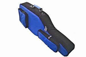 Nintendo Wii & Wii U Guitar Hero Live & Supreme Party Guitar Case Bag by TGC ®