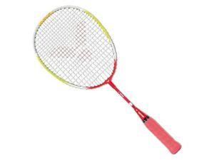 Badmintonschläger Kinder Badminton Schläger Victor Advanced verkürzter Schaft