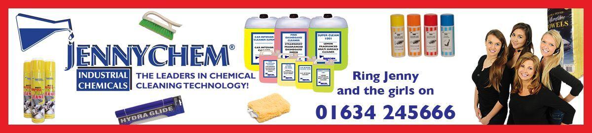 Jennychem Industrial Chemicals