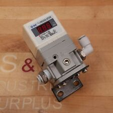 SMC ITV2050-313BL Electronic Pressure Regulator, Input 0-10 VDC - USED