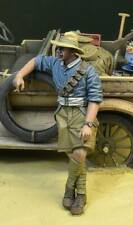 D-Day Miniature, 35118 – WWI Anzac soldier leaning, 1/35