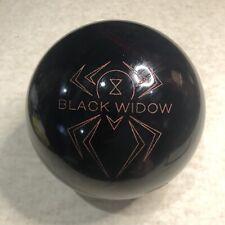 New listing 15lb Hammer Black Widow Bowling Ball 14.5lbs