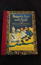 Raggedy Ann: Raggedy Ann and Andy and the Camel with the Wrinkled Knees by John…