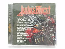 DELIVERING THE GOODS - Tribute To Judas Priest Volume 2 CD