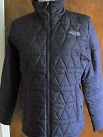 The North Face Women's Eggplant Jacket Coat New