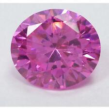Oval Shaped Lab-Created Loose Diamonds