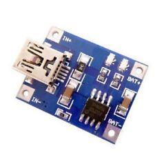 Mini USB 5v 1A Lithium Battery Charging Module Lipo Charge Arduino TP4056   B302
