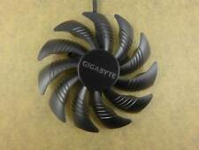 88MM T129215SU 12V 4Pin Cooling Fan For Gigabyte  GTX1060 GTX1070  Cooler Fan