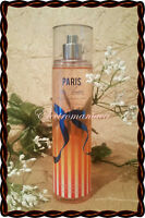 PARIS IN BLOOM Bath & Body Works 1 Body Mist Splash 8oz Retired HTF Rare SEXY!