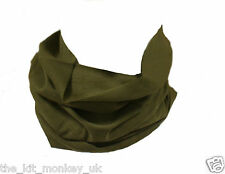 British Army Warm Weather Headover Use With Pcs & MTP Uniform