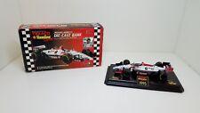 1/24 Scale Texaco Havoline Racing 1995 Michael Andretti Die Cast Bank