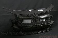 orig VW Passat 3C 2.0 1.8TFSI Kühlerpaket Wasserkühler Lüfter Luftführung Träger