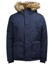 Cappotti e giacche da uomo con cappucci marca JACK & JONES l