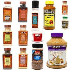Large Size Catering Herbs & Spices Salts Garlic Seasoning Season Schwartz Chef