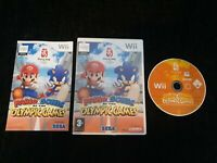 Mario and Sonic at the Olympic Games - Nintendo Wii REFURBISHED