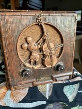 Emersons Mickey Mouse Radio 1930's