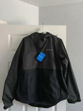 Columbia Womens Rain Jacket