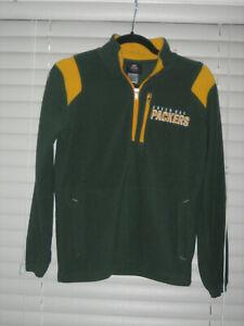 Green Bay Packers Sweatshirt, Green, Youth Medium (10/12), NWOT