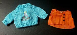 Webkinz Jack O Lantern Shirt Boyd's Bear Happy Birthday Sweater Lot