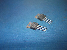 TIP31C HSMC TRANSISTOR TO-220 PACKAGE NOS LAST ONES
