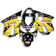 AF Fairing Injection Body Kit for Honda CBR600 F4i 2001 2002 2003 CBR600F4i AY
