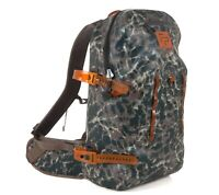 Fishpond Thunderhead Submersible Backpack - Color Riverbed Camo - New