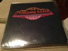 "MARSHALL TUCKER BAND - SPANISH 12"" LP SPAIN WARNER 80' - TENTH SOUTHERN ROCK"