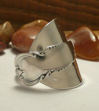 STUNNING ! SILVER SPOON RING  925 SILVER RING  *Unique Gift*