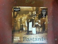 Tom Waits - Bastards - Limited Edition RSD 2018 2x LP/Vinyl - New & Sealed