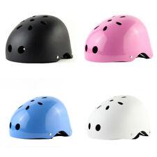 Adult Kids Bike Helmet Skate Helmet For Skateboards Stunt Scooter Bike Cycling