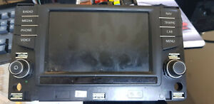 """VW Golf 7 Monitor 3G0919605D Display Discover Media 6,5"""""""