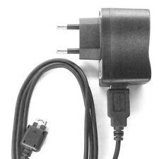 caricabatteria da Casa per LG ELECTRONICS u370 disney