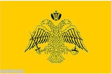 BYZANTINE EMPIRE FLAG 150cm x 100cm GREECE GREEK ORTHODOX CHRISTIAN