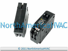 Single 1 Pole 30/15 Amp Tandem Square D Breaker DP-4075