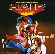 Hair 20th Anniversary Edition O.S.T. Original Soundtrack Filmmusik CD RCA