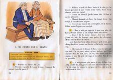 Et voici D'Autres Histoires  * CE2 * Lecture * DELAGRAVE ancien manuel scolaire