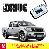 iDRIVE Sprint Throttle Controller to suit D40 Nissan Navara from 2006-2015