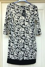 Atmosphere Dress Size 8 Smooth Feel Tunic Style New