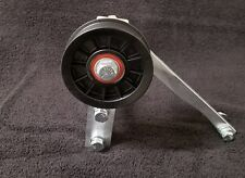 1985 - 1991 Corvette C4 Smog Pump Delete Pulley Kit (CNC Machine Finish) USA!!