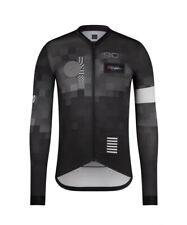 Rapha Cycling Pro Team Training Jersey Long Sleeve Futuro Edition Size Medium